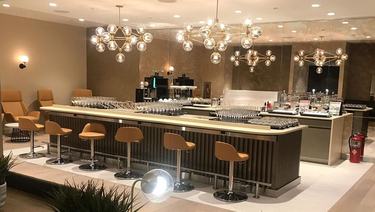 British Airways opens new First Class lounge at New York ...British Airways First Class 777 Jfk To London