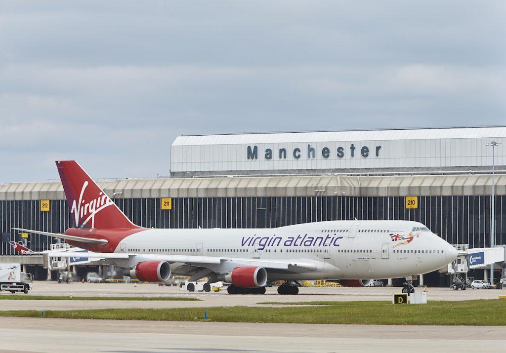 Monday Briefing - 13 May 2019 – London Air Travel